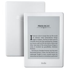 "Amazon Kindle E-Reader 2016, 6"" Glare-Free Touchscreen Display, Wi-Fi"
