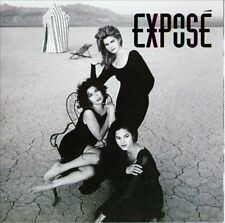 Expose, ,Excellent, ### Audio CD with artwork-complete,Audio CD, Music Music