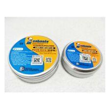 2PC MCN-UV80 + UV50 No-clean Paste Flux Soldering Tin BGA solder flux Electri…