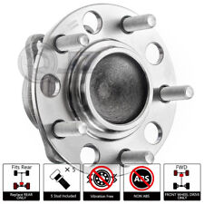 For 2007-2008 Dodge Caliber FWD Non-ABS Model[REAR ONLY]Wheel Hub OE Replacement