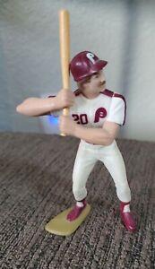 MLB Philadelphia Phillies 1989 Mike Schmidt Starting Lineup Action Figure