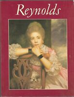 Reynolds - Royal Academy of Arts 1986 - Exhibition Catalogue with many pictures.