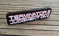 Logo Terminator 2 : Judgment day