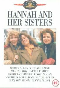 Hannah and Her Sisters [DVD] (1986)[Region 2]