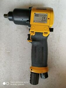 Atlas Copco 8434117060 LMS17-HR10 Heavy Duty Air Pneumatic Impact Wrench