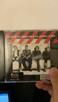 CD u2/how to dismantle an atomic bomb used