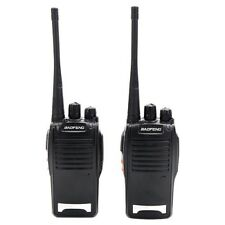 Baofeng BF-777S Walkie Talkie CTCSS/DCS Two Way Radio Communication