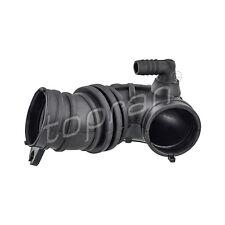 Intake Pipe, air filter TOPRAN Intake Hose, air filter 206 931