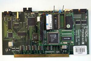 FADAL  PCB-0346 revA1  Replaces 1400,1420,1470 ,1030 & 1020 Cards