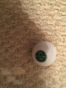 Conway Farms Logo Golf Ball
