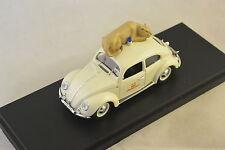 Rio 4412.P - Volkswagen Coccinelle VW Zoo d'Arnheim (Pays-Bas) - 1965   1/43