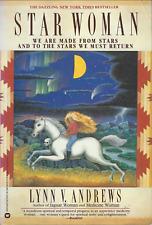 Star Woman by Lynn V. Andrews - Paperback, Spiritual - VERY GOOD CONDITION!