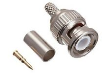 # TNC2 1 PIECE - CES - TNC FEMALE /'T/' COAXIAL ADAPTER TO 2 FEMALE CONN 621936