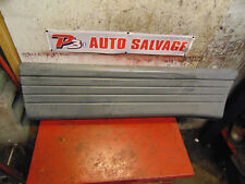 97 96 95 94 93 92 91 Toyota Previa right front door impact trim molding panel