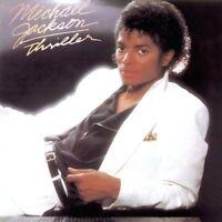 Michael Jackson Thriller (1982) [LP]