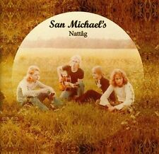 san michael´s  - nattag   ( SE 1972 )  CD