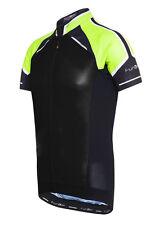 Funkier Artena Mens Short Sleeve Jersey Ss16 M Black