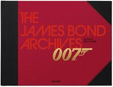 The James Bond Archives. Spectre Edition (Film) by , NEW Book, FREE & FAST Deliv