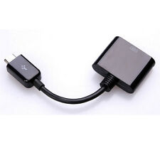 Micro USB Male to 30Pin Female Converter Adaptor for Samsung iPod Transfer UK