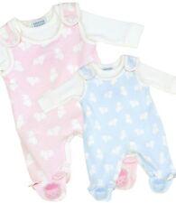 Babyprem Ropa Bebé Prematuro Pequeño Recién Nacido Pijama Traje Enterizo Set