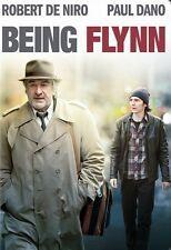 Being Flynn (DVD, 2012)