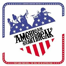 American brisés postcards from Hell/you 'll got nothing paid 2cd