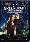 NICK AND NORAH'S INFINITE PLAYLI