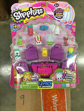 Shopkins Season 2 12 Pack Fluffy Baby (what u see is what u get) #9