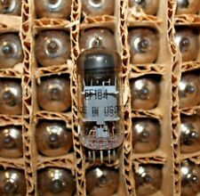 8pcs 6J51P EF184 / 6EJ7 / 6ZH51P Tubes Pentode NOS USSR EXPORT OPTION! SAME DATE