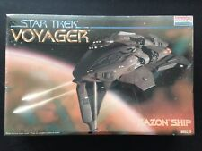 Star Trek Voyager Kazon Ship by Monogram