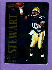 1995 Action Packed #120 Kordell Stewart RC - Steelers