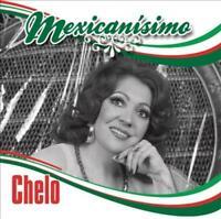 CHELO (MEXICO) - MEXICAN¡SIMO NEW CD