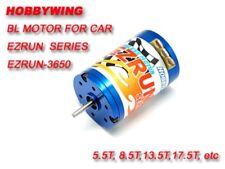 HobbyWing EZRUN 8.5T/SL3650 w/ 4000KV Sensorless Brushless Motor for 1/10 RC CAR
