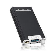 XDuoo XD-05 32bit/384KHz DSD Coaxial/Optical Portable Audio Headphone Amp