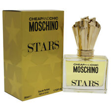 Cheap & Chic Stars by Moschino for Women - 1.7 oz EDP Spray