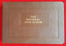 RAYMOND NATIONAL COIN ALBUM FOR JEFFERSON NICKELS