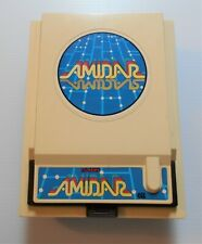 AMIDAR Konami CGL Rare Vintage Electronic VFD Handheld Tabletop Arcade Game