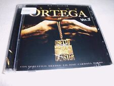 Señor Ortega - Vol.2 - CD - OVP