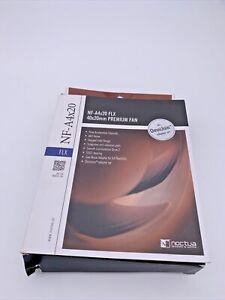 Noctua NF-A4x20 FLX 40x20mm Premium Fan Brown