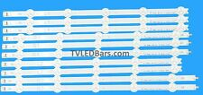 Replacement Backlight Array LED Strip Bar LG 42LN540V 42LN613V 42LA620V LC420DUE