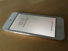 GOLD APPLE IPOD TOUCH 6TH GENERATION 32GB VERY GOOD CONDITION - READ DESCRIPTION