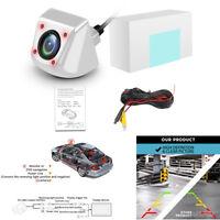 170 Degree Reversing Camera HD Car Rear View Backup Parking Camera Night Vision
