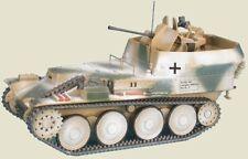 Master Fighter 1:48 German Sd. Kfz. 140 Flakpanzer 38 (t) Gepard Gun, #MF48570HI