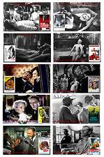 Hammer - Horror Film Poster Postcard Set # 1