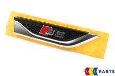 Milltek Échappement Sport émaillé Chrome Poli insigne Fender Queue Logo Emblème