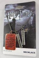 New Harry Potter Hogwarts Professor Albus Dumbledore Quote Pendant Necklace