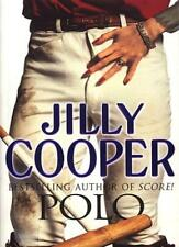 Polo,Jilly Cooper- 0552135526