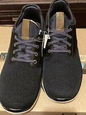 Skechers Men's Slip On Shoe Navy/Black (Numeric_13)