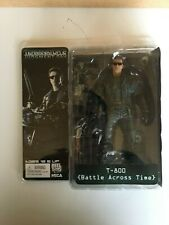 "NECA 7"" Terminator T-800 Battle Across Time (T2 3-D) - MOC"