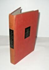 1947 The Mayor of Casterbridge Thomas Hardy Modern Library Intro Joyce Kilmer